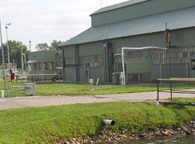 Multiple Media PCB Remediation at a Natural Gas Compressor Station in Fairfield County, Ohio